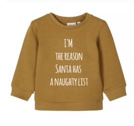I'm the reason !