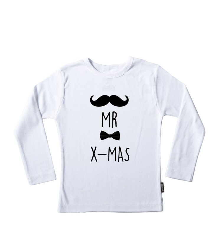 Mr X -MAS