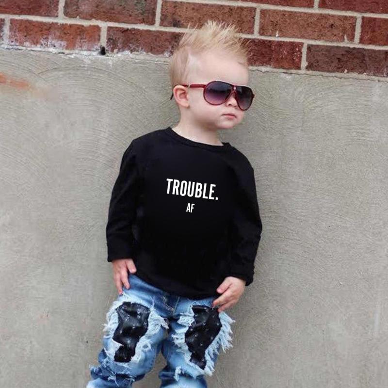 Trouble AF