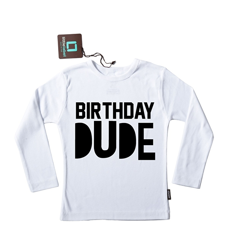 Birthday-Dude