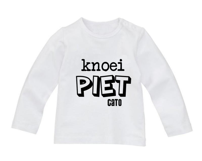 Knoei Piet