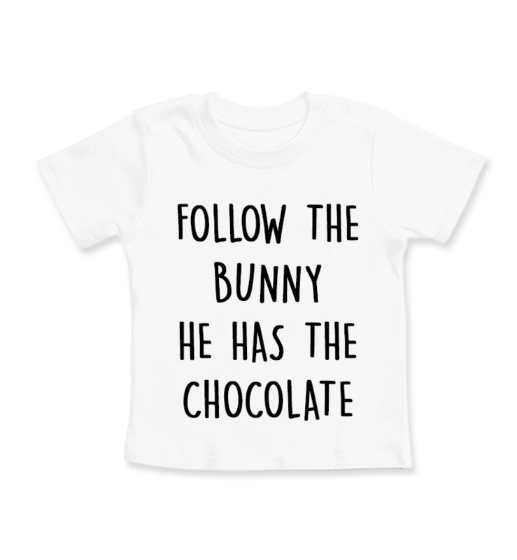 Follow the Bunny