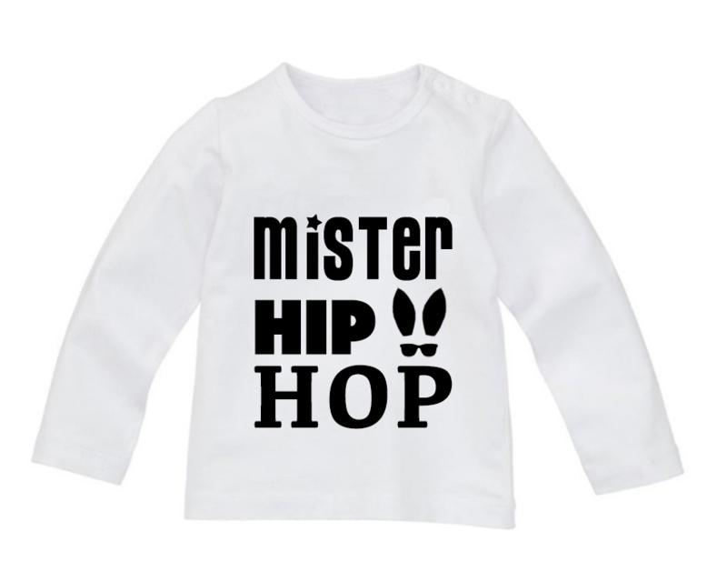 Mister Hip Hop