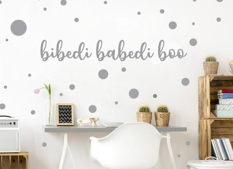 Bibedi Babedi Boo