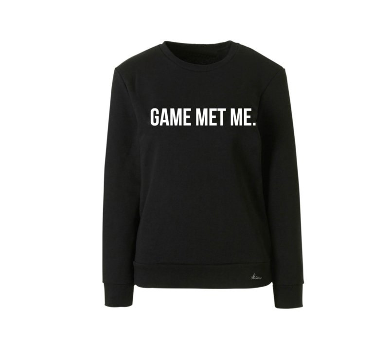 Game met me