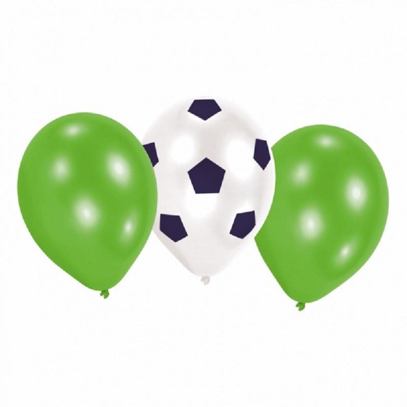 Voetbal Balonnen