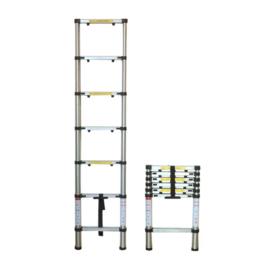 JBM Tools | Ladders 6 stappen