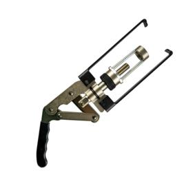 JBM Tools | Compressor set voor verwijderen klepveren