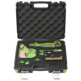 JBM Tools | Gereedschap voor instelling van de motor-tandriem voor