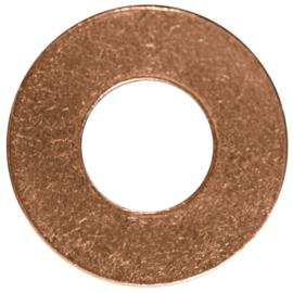 JBM Tools |  Zak met 30 koperen ringen voor injectoren - ø15,0x7,0x1,5 - Mercedes (ref.53464)