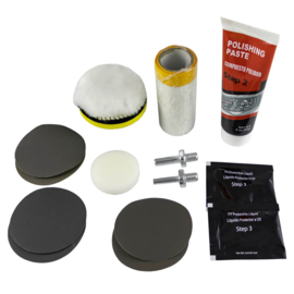 JBM Tools | KOPLAMPHERSTELKIT