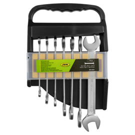 JBM Tools | SET VAN 7 SLEUTELS