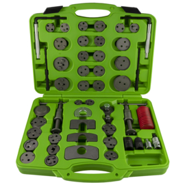 JBM Tools | Remzuiger terugstel gereedschap set
