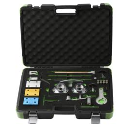 JBM Tools | Gereedschap voor instelling van de motor-tandriem voor fiat