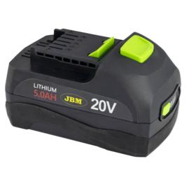 JBM Tools | Batterij voor 53560