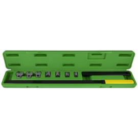 JBM Tools | Gereedschap set voor v-riemen