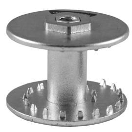 JBM Tools | ADAPTADOR PARA REF. 51216 PARA RUEDA NEGRA DOBLE