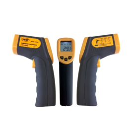 JBM Tools | Laser thermometer -50-330°с