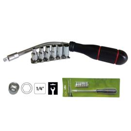 JBM Tools   Flexible schroevendraaier