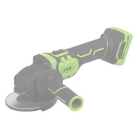 JBM Tools | Klemplaat voor ref. 60008
