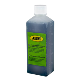 JBM Tools | Combustion gaslek detector
