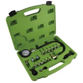 JBM Tools |   Compressiemeter set voor diesel motoren