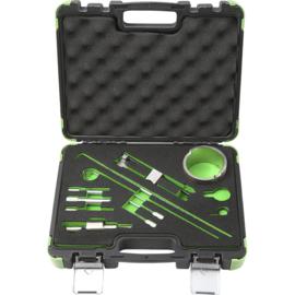 JBM Tools | Gereedschap voor instelling van de motor-tandriem voor citroen peugeot 1,8/2,0