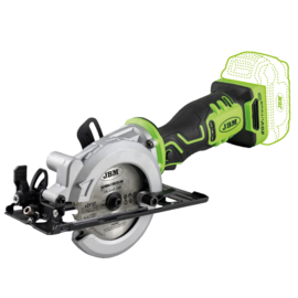 JBM tools | BRUSHLESS REAR MOTOR MINI CIRCULAR SAW
