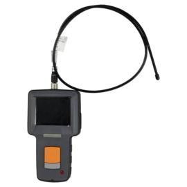 JBM Tools | Industriële endoscoop met lcd-scherm en kabel 1 meter