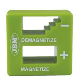 JBM Tools | Magnetiseurtoestel / ontmagnetiseertoestel