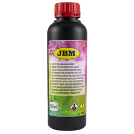 JBM Tools | ROOKMACHINE OLIE 53484 500ML
