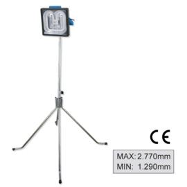 JBM Tools | Controlelamp op een driepoot-statief voor ref. 52232