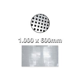 JBM Tools | Wandpaneel 1000x600mm