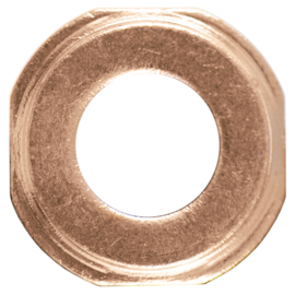 JBM Tools | Zak met 30 koperen ringen voor injectoren - ø15.45x8.0x2.0 - universeel (ref.53464)