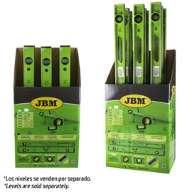 JBM Tools | Level display