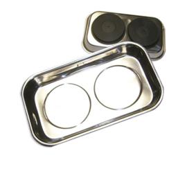 JBM Tools | Magneetschaal | 239 x 139MM
