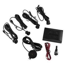 JBM Tools | Parktronic met geluidsindicatie