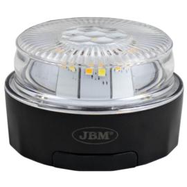 JBM Tools | Led lamp met magneet bij auto pech of gevaarlijke situaties | Autopech | Noodverlichting |