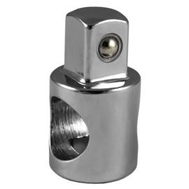 "JBM Tools | SLAGADAPTOR 3/8""H - 1/2""M"