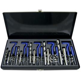 JBM Tools | schroefdraad reparatieset