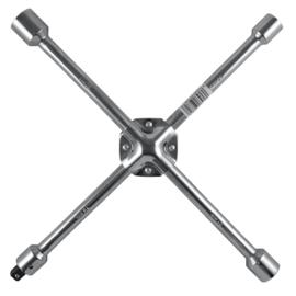 JBM Tools | Kruispunt-sleutel. lasverbinding, 1/2