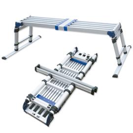 JBM Tools | Aluminium ladder