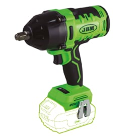JBM tools | BRUSHLESS IMPACT WRENCH 1/2""