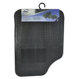 JBM Tools | Set van universale rubberen matjes aan de achterzijde