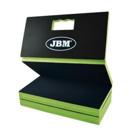 JBM Tools | Schuim van eva met gesloten poriën