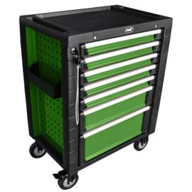 JBM Tools   Gereedschapswagen met omvalbeveiliging systeem