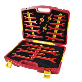 JBM Tools | Set van geïsoleerde steeksleutels