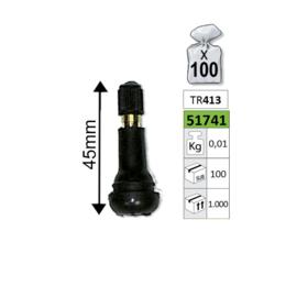 JBM Tools | Nippels tr413 45mm