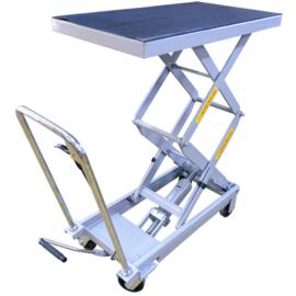 JBM Tools | Hydraulische tafel