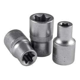 "JBM Tools  |  1/2"" DOPPEN TORX E10"